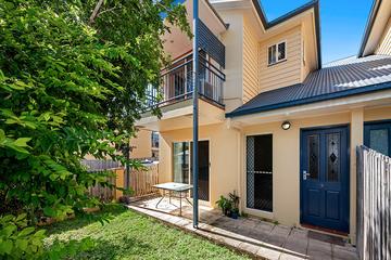 Recently Sold 4/24 Brisbane Street, St Lucia, 4067, Queensland