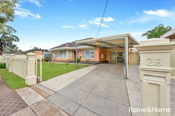 Recently Sold 26 Curbur Avenue, Pooraka, 5095, South Australia