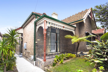Recently Sold 33 Stafford Street, Stanmore, 2048, New South Wales