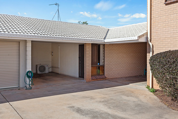 Recently Sold 8/174 Campbell Street, Toowoomba City, 4350, Queensland