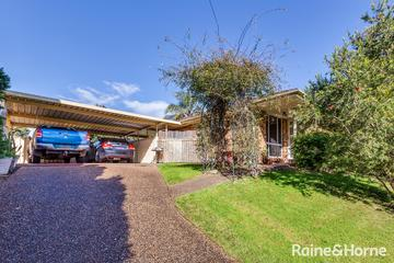 Recently Sold 59 Thomas Coke Drive, Thornton, 2322, New South Wales