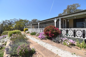Recently Sold 242 Fashions Mount Road Mumbil Via, Wellington, 2820, New South Wales