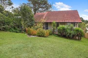 Recently Sold 13 Fitzgerald Street, Katoomba, 2780, New South Wales
