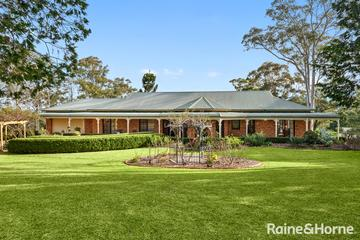 Recently Sold 49 Comleroy Road, Kurrajong, 2758, New South Wales