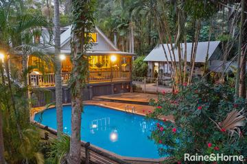 Recently Sold 157 Lawnville Road, Black Mountain, 4563, Queensland