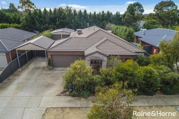 Recently Sold 99 Caroline Chisholm Drive, Kyneton, 3444, Victoria