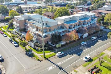 Recently Sold 22/26-32 Princess Mary Street, St Marys, 2760, New South Wales