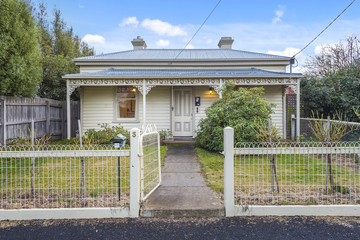 Recently Sold 5 Welsh Street, Kyneton, 3444, Victoria