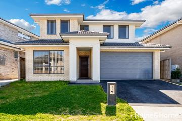 Recently Sold 50 Sunningdale Drive, Colebee, 2761, New South Wales