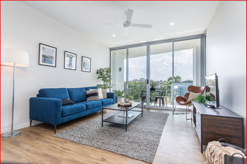 Recently Sold 402/3 Gallagher Terrace, Kedron, 4031, Queensland
