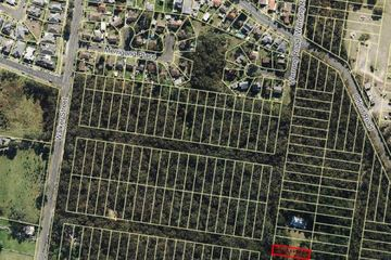 Recently Sold Lot 9 Section 5 DP 2644 Werrong Road, Helensburgh, 2508, New South Wales