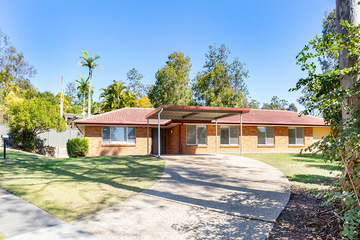 Recently Sold 11 Pinkwood Street, Bellbowrie, 4070, Queensland