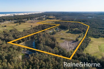 Recently Sold 9 Port Stephens Drive, Anna Bay, 2316, New South Wales