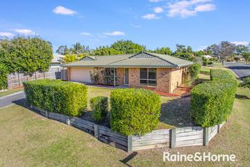 Recently Sold 46 Cottonwood Street, Narangba, 4504, Queensland