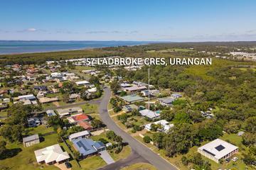 Recently Sold 57 Ladbroke Crescent, Urangan, 4655, Queensland