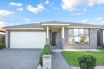 Recently Sold 15 Sinclair Parade, Jordan Springs, 2747, New South Wales