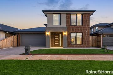 Recently Sold 9 Pippen Loop, Deanside, 3336, Victoria