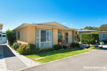 Recently Sold 16/1a Gordon Close, Anna Bay, 2316, New South Wales