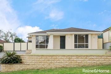 Recently Sold 3 Leane Place, Cranebrook, 2749, New South Wales