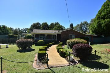 Recently Sold 14 Railway Street, GLENCOE, Glen Innes, 2370, New South Wales