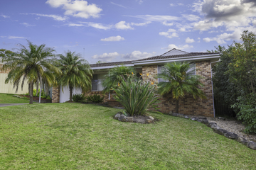 Recently Sold 4 KEVIN ROAD, Albion Park, 2527, New South Wales