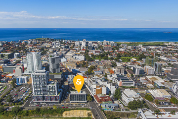 Recently Sold 304 Crown Street, Wollongong, 2500, New South Wales