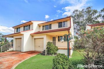 Recently Sold 2/18-19 Park Avenue, Kingswood, 2747, New South Wales