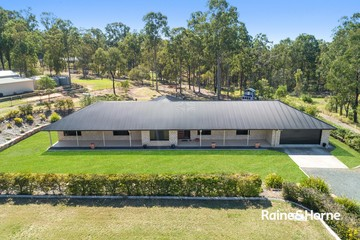 Recently Sold 167-173 Spinebill Drive, Greenbank, 4124, Queensland