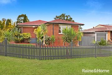 Recently Sold 1 Kookaburra Street, Ingleburn, 2565, New South Wales