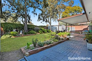 Recently Sold 9/5 Teal Place, Ingleburn, 2565, New South Wales