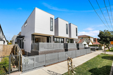 Recently Sold 3/5-7 Munro St, Ascot Vale, 3032, Victoria