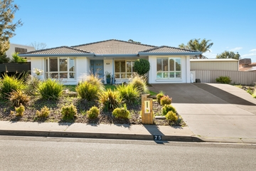 Recently Sold 75 Valley View Drive, Mclaren Vale, 5171, South Australia