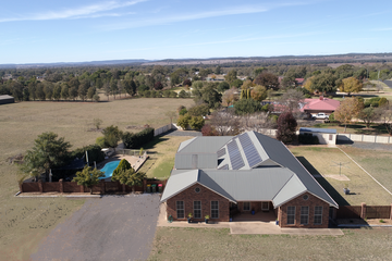 Recently Sold 123 Back Yamma Road, Parkes, 2870, New South Wales