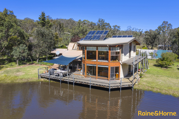 Recently Sold 1829 Bundarra Road, Invergowrie, 2350, New South Wales