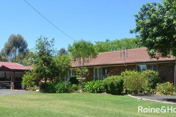 Recently Sold 32 THRUPPS ACCESS ROAD, Dalby, 4405, Queensland