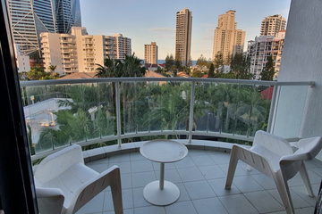 Recently Sold 403/2801-2833 Gold Coast Highway, Surfers Paradise, 4217, Queensland