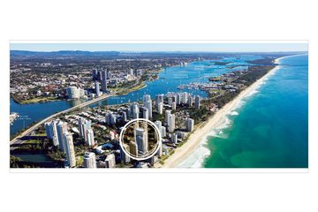 Recently Sold 1203/3550-3552 Main Beach Parade, Main Beach, 4217, Queensland