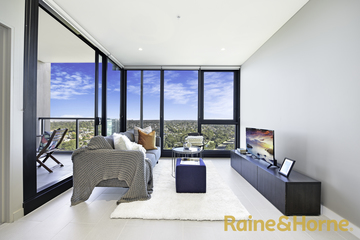 Recently Sold 1910/3 Network Place, North Ryde, 2113, New South Wales