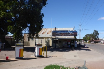 Recently Sold . Quorn Autoport, Quorn, 5433, South Australia