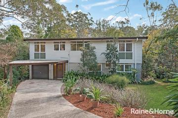 Recently Sold 25 Carcoola Crescent, Normanhurst, 2076, New South Wales