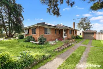 Recently Sold 53 Gorricks Lane, Freemans Reach, 2756, New South Wales