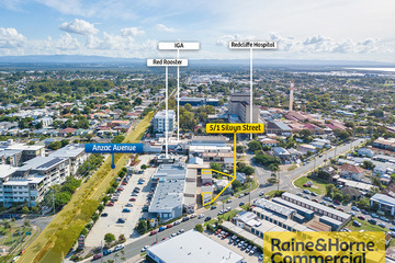 Recently Sold 5/1 Silvyn Street, Redcliffe, 4020, Queensland