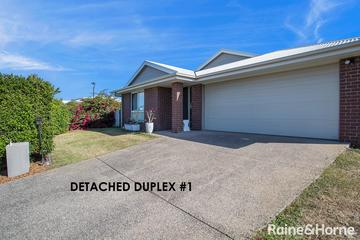 Recently Sold 2/25 Avalon Drive, Rural View, 4740, Queensland