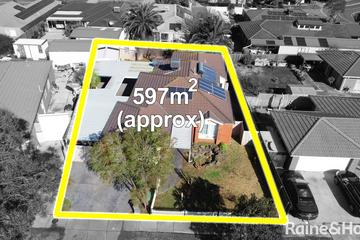 Recently Sold 25 Mcconnell Crescent, Roxburgh Park, 3064, Victoria