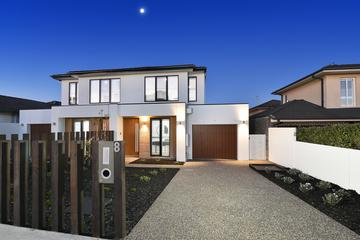 Recently Sold 8 Wendora Street, Strathmore, 3041, Victoria