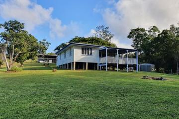 Recently Sold 71 Sister Tree Creek Road, Kin Kin, 4571, Queensland