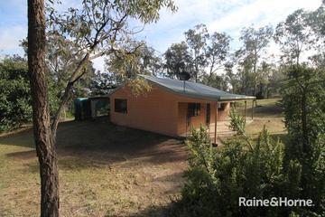 Recently Sold 130 Heights Road, Nanango, 4615, Queensland