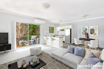 Recently Sold 12/33 Brickfield Street, North Parramatta, 2151, New South Wales