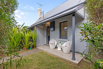 Recently Sold 38 Hill Street, Leichhardt, 2040, New South Wales