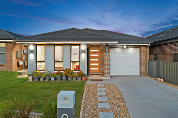 Recently Sold 35 Mooney Street, Spring Farm, 2570, New South Wales